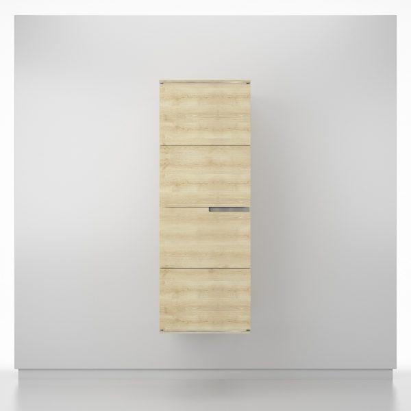 ACERNO tömörfa faliszekrény – 76360
