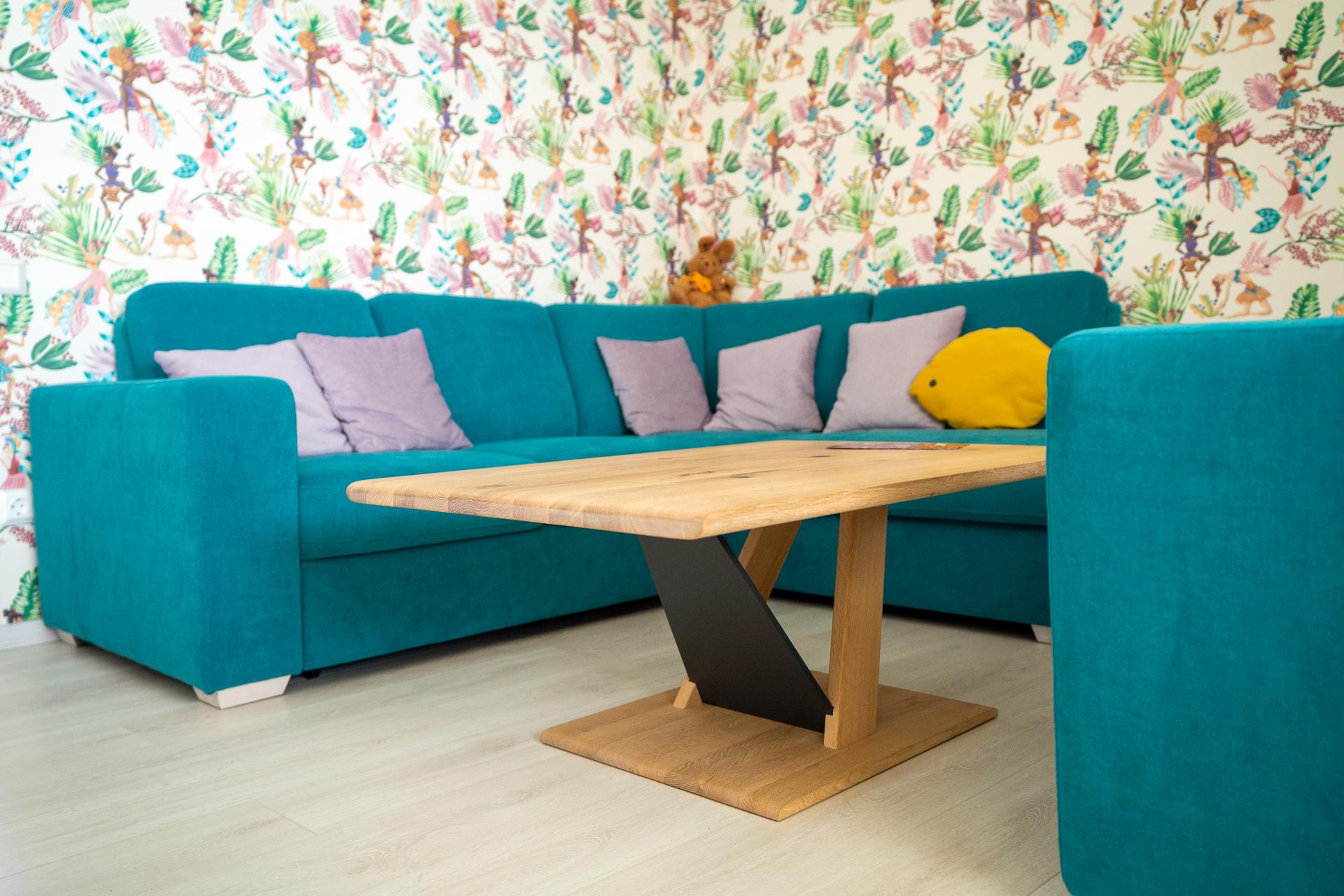 , Egy csodás nyaraló LAMELLO bútorokkal